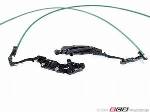 Convertible Top Cable Mechanism--fits 2005-2008