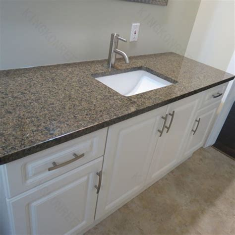 sell custom  acrylic solid surface bathroom vanity top