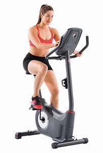 New Schwinn 130 Upright Exercise Bike Review