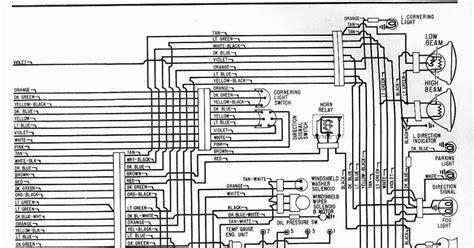 Wiring Diagrams Schematics Cadillac Series
