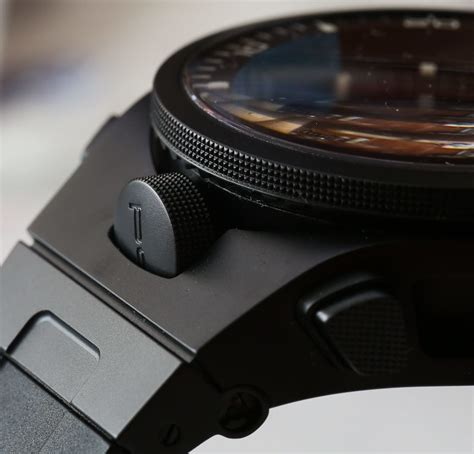 porsche design porsche design regulator watch