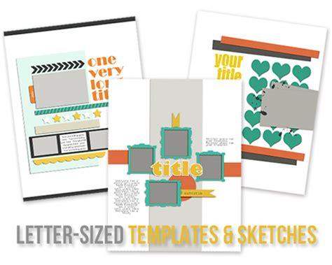 amy kingsford     scrapbook layouts