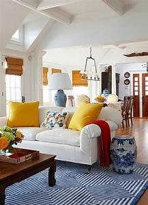 Fresh, Living, Room, Decorating, Ideas, U2013, Adorable, Home
