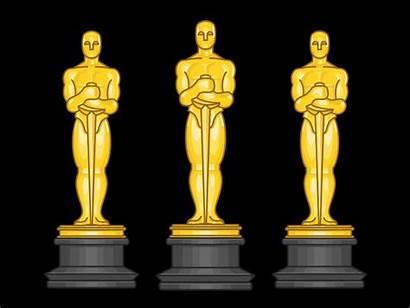 Oscar Trophy Statue Illustration Drawing Sketch Lueck