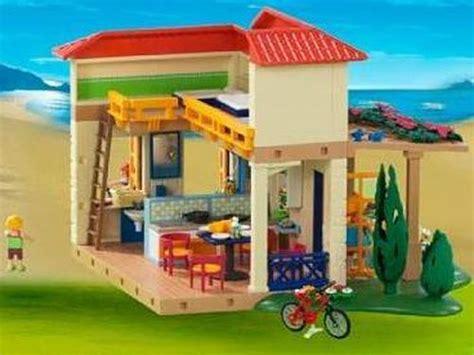 playmobil 4857 jeu de construction maison de cagne fr jeux et jouets