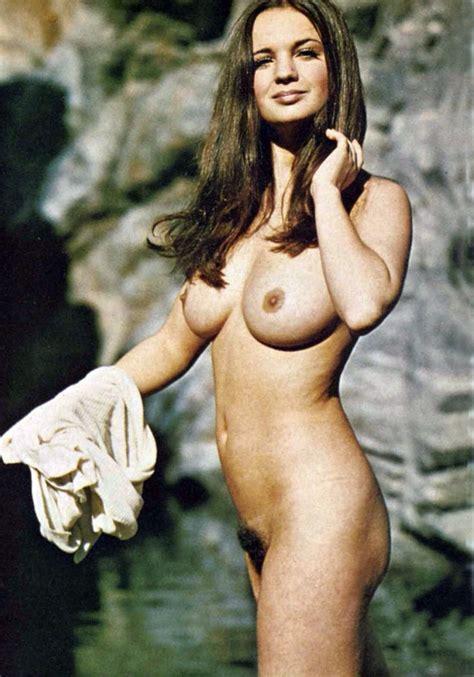 Naked Christina Lindberg Added By Che