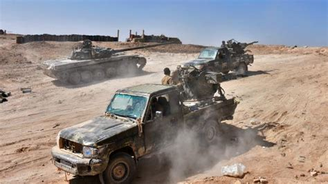 siege emirates syria forces in near siege of is in deir az zour