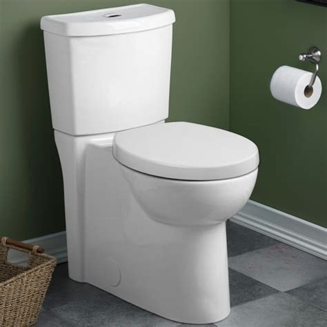 at toilette american standard studio concealed trapway dual flush rh el toilet toilets new york by
