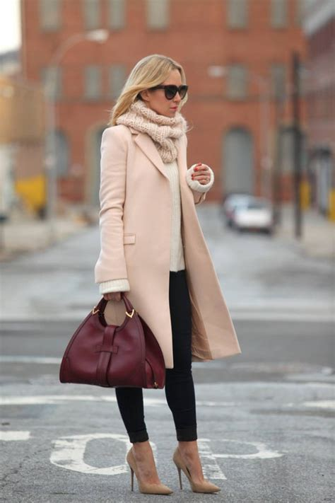 cold weather dressing outfit warm stylish source