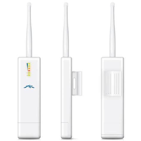 clé wifi pour pc de bureau ubiquiti picostation 2 hp point d 39 accès wifi ubiquiti
