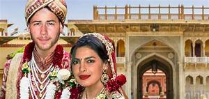 Priyanka Chopra Nick Jonas Wedding 01 December 2018 ...