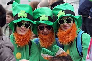 when is st 39 s day why we celebrate ireland 39 s