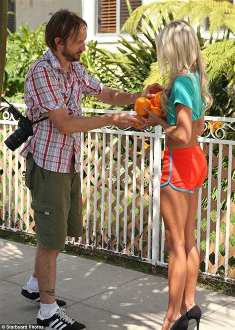 lauren tannehill pose  maxim pictures  wife  miami dolphins quarterback