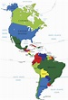 Service Countries | Budget Housing Program