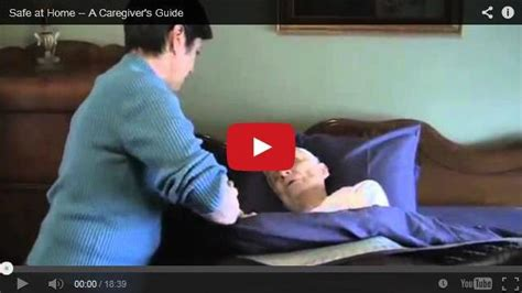 the caregiver s voice review safe at home video