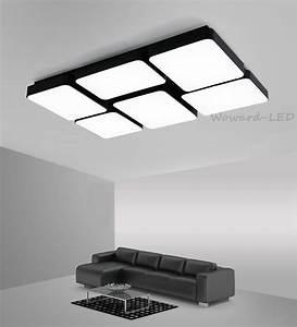Led Deckenlampe Dimmbar : led deckenlampe deckenleuchten 24w 72w dimmbar wandlampe beleuchtung lampe 600 ebay ~ Eleganceandgraceweddings.com Haus und Dekorationen