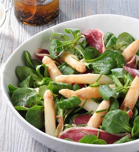 cuisiner les asperges recettes asperges blanches en bocal
