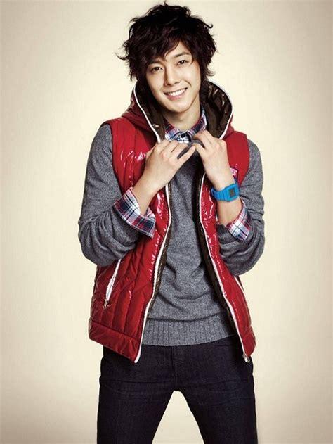 kim hyun joong  release st solo album  korea