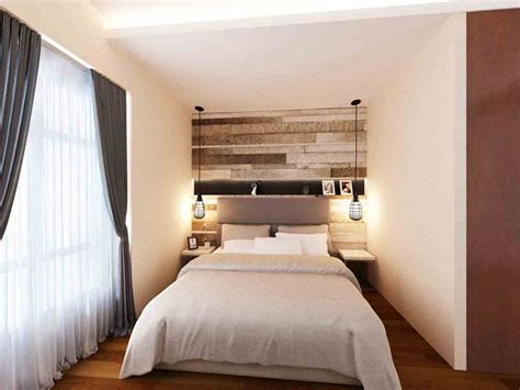Small Master Bedroom Design Singapore by Dawson Industrial Hdb Master Bedroom Bedrooms Chic