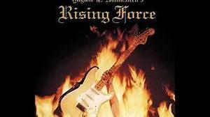 Yngwie J. Malmsteen – Rising Force 1984 [Full Album] - YouTube