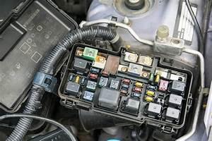 2000 Toyota Rav4 Fuse Box Location