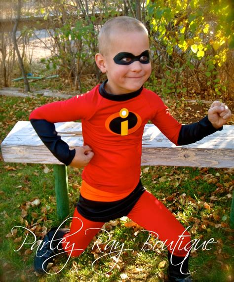 Best 25+ The Incredibles Costume Ideas On Pinterest