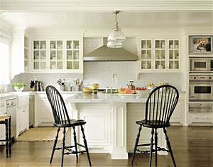 gorgeous white kitchen benjamin moore 39white dove With kitchen colors with white cabinets with be strong and courageous wall art