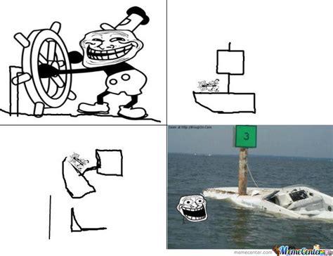 Boat Crash Meme the boat crash by sonicbedolla meme center