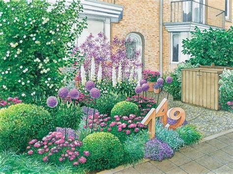 Garten Ideen Zum Nachmachen by Vorgartengestaltung 40 Ideen Zum Nachmachen Zahrada