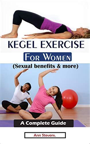 kegel exercise  women sexual benefits