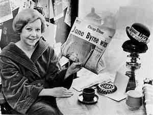 Jane Byrne Dies: No Woman Has Led A Larger U.S. City ...
