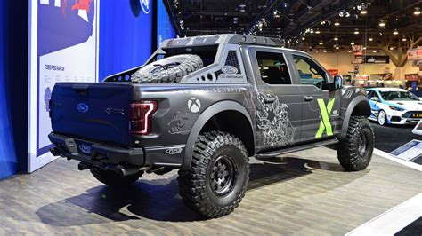 Ford Suv Truck by Some Of Our Favorite Ford Truck And Suv Concepts Coming To