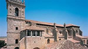 Iglesia de San Hipólito de Támara: monumentos en Támara de Campos, Palencia en España es cultura