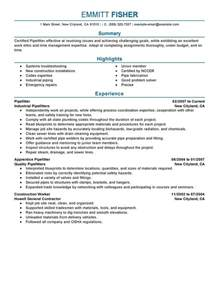 What Should You Put In The Summary Of A Resume by What Should You Not Include In A Resume Cv Resume New