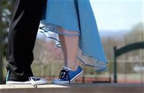 images  kissing sneakers  pinterest