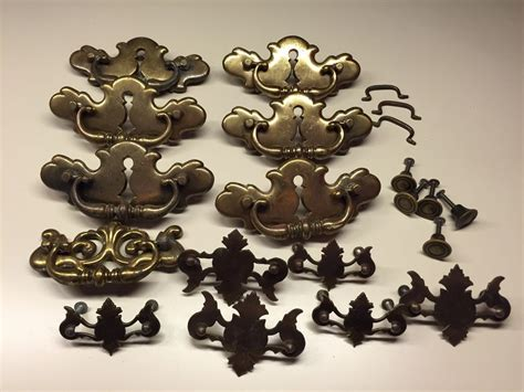 decorative drawer pulls collectible decorative brass drawer pulls handles knob