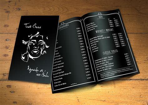 speise und getraenkekarten grafist werbeagentur