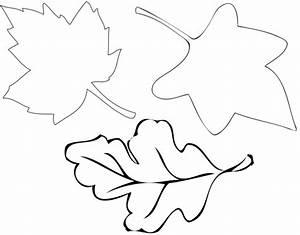 Blätter Vorlagen Zum Ausschneiden : herbst basteln mit kindern ideen anleitungen und vorlagen ~ Lizthompson.info Haus und Dekorationen