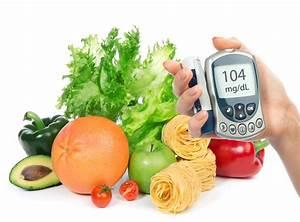 dieet voor diabetes type 2