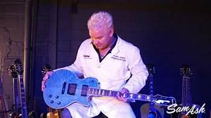 Epiphone Prophecy Les Paul Custom Plus Ex Electric Guitar