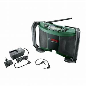 Poliermaschine Akku Bosch : bosch baustellenradio akku radio easyradio 12 ~ Kayakingforconservation.com Haus und Dekorationen