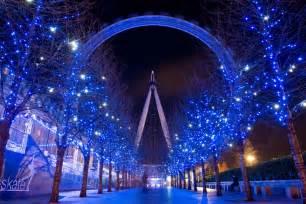 london england the london eye