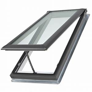 Velux Manual Openable Skylight  780x980mm