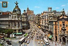 Rewind to Madrid, Spain, in the late 1960s   Ran When Parked