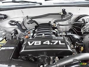 2006 Toyota Tundra Sr5 Double Cab 4 7l Dohc 32v Iforce V8 Engine Photo  62414823