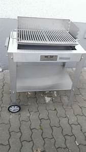verkauft wolf edelstahl grill neu zu verkaufen With wolf edelstahlgrill