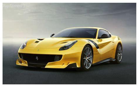 Find 5 used ferrari f12tdf listings at cargurus. 2017 Ferrari F12tdf - Picture 650294   car review @ Top Speed