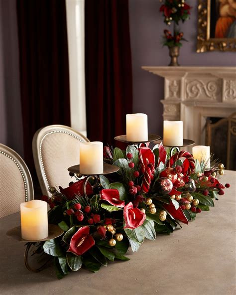 table decorations candles candle rail i decorations