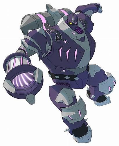 Voltron Legendary Defender Robot Robeast Wiki Galra