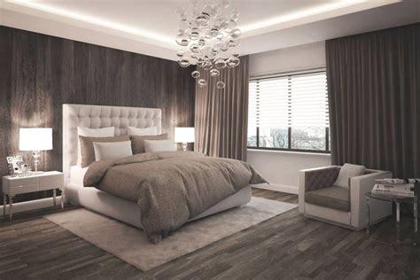 Cremefarbene Schlafzimmerideen  Moderne Schlafzimmer